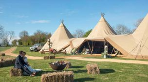 Photo by Country Tipis Ltd
