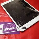 Cracked Repairs LTD profile image.