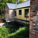 Craig Morris Architects profile image.