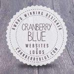 Cranberry Blue profile image.