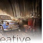 Creative Eye profile image.