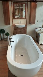 Photo by Crest Bathrooms