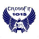 CrossFit 1013 profile image.