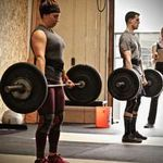 CrossFit Cypher profile image.