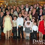 Dance A Lot Ballroom Studio profile image.