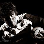 Danny Higgins Photography  profile image.