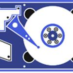 Data Recovery London Lab profile image.