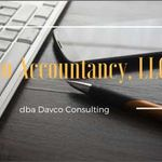 Davco Accountancy LLC profile image.