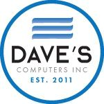 Dave's Computers profile image.