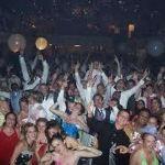 David G McFarland's DJ & Karaoke profile image.