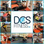 DCS Fitness profile image.