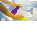 DEE DEE'S CLEANING COMPANY LTD profile image.
