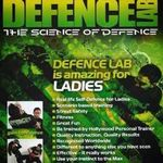 Defence Lab profile image.