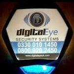 Digital Eye security systems Ltd  profile image.