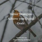 Digital Marketing and Strategy profile image.