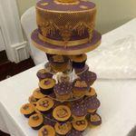 Divine Cake Creations profile image.