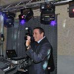 DJ DAVE BUCK profile image.