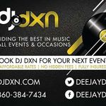 DJ DXN profile image.