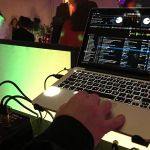 DJ Music Machine profile image.