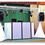DJ VALENTINE SERVICES profile image.