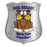 Dog Squad! - York profile image.