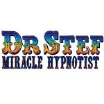DR STEF MIRACLE HYPNOTIST profile image.