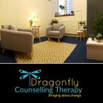Dragonfly Counselling Bolton profile image.