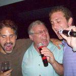 Dream Karaoke profile image.