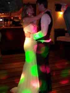 Photo by D&S Entertainment Mobile DIsco