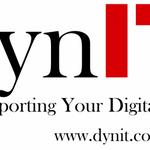 dynIT profile image.