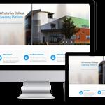 MJR Learning Consultancy Ltd profile image.