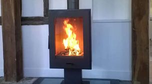 Photo by East Kent Stoves Ltd, t/a Whitstable Stove Shop