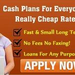 Easy Fast Loans profile image.