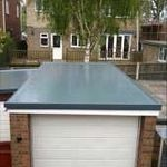 ECO home improvements (roofing & driveways) profile image.