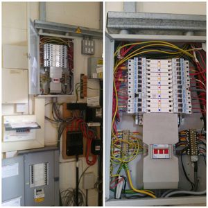 Photo by Ed's Electrical Ltd