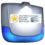 Electrical & security systems specialist ltd profile image.