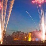 Electrify Pyrotechnics Ltd profile image.