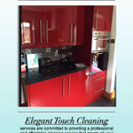 Elegant touch cleaning  profile image.