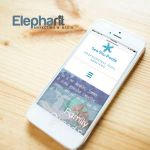 Elephant Creative Co. profile image.
