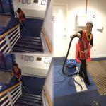 Eli Cleaning Ltd profile image.