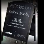 Ena Salon profile image.