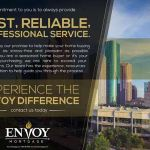 Envoy Mortgage, L.P. - Lender in Austin TX profile image.