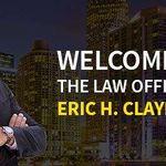Eric Clayman profile image.