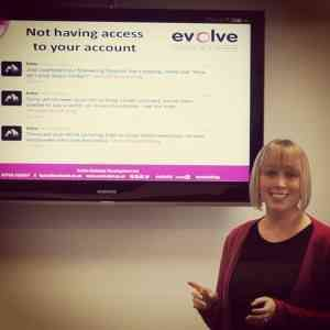 Photo by Evolve Business Developments