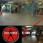 Excel Fitness PT profile image.