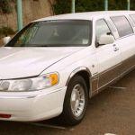 Executive Car & Limousine Hire profile image.