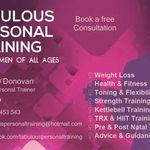 Fabulous Personal Training / Phoenix Fitness profile image.