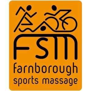 Photo by Farnborough Sports Massage