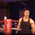 Fayz Fitness profile image.