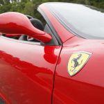 Ferrari Vip Chauffeur Service profile image.